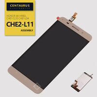 Gold For Huawei Play G735 Touch Digitizer Screen Lcd Display Complete