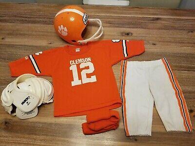 youth clemson football jersey