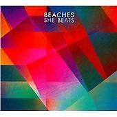 She-Beats-Beaches-Audio-CD-New-FREE-amp-FAST-Delivery