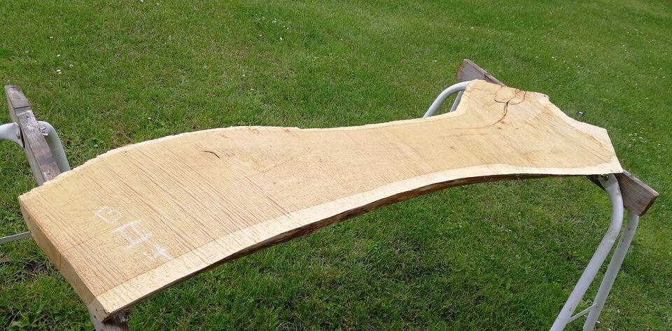 Planker, Eg