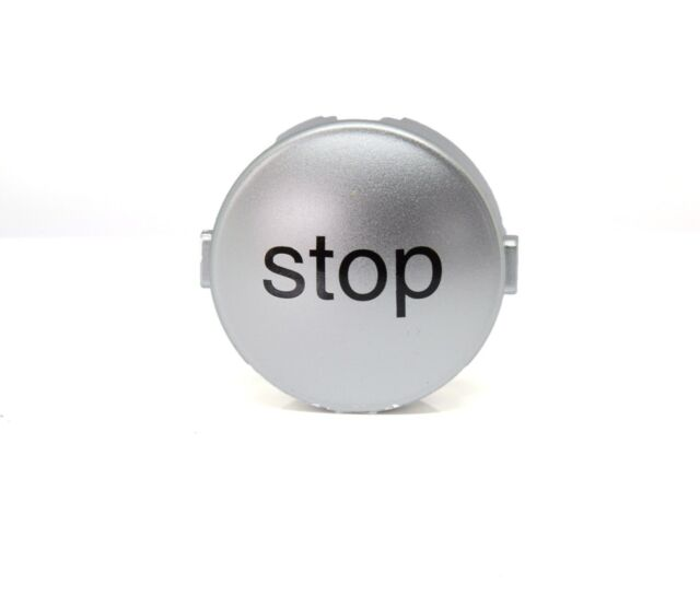 Stop Button for a ETS Velocity Hp1000 TANNING Bed