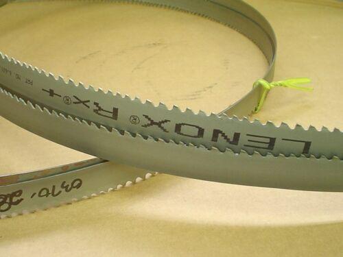 Lenox Rx Details about  /Box of 2 American Saw /& Mfg Bimetal Band Saw Blades