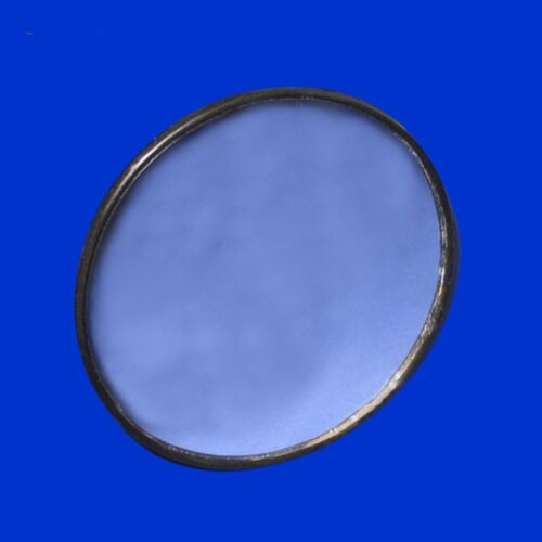 Rückspiegel rund D 125mm Spiegel Schelle 12mm