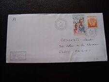 TAAF - enveloppe 1/1/1995 (cy91)