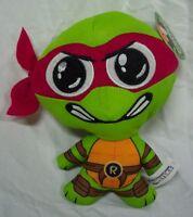 Teenage Mutant Ninja Turtles Raphael Turtle 7 Plush Stuffed Animal