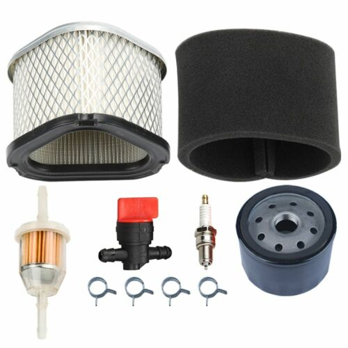 GY20661 Air Filter with Oil Filter Maintence Kit for John Deere LT160 LX266 L110