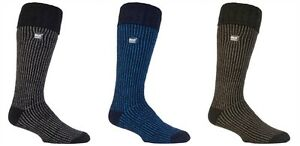 Mens-Thermal-Warm-Welly-Boot-Heat-Holders-Socks-UK-6-11-EUR-39-45-See-Listing