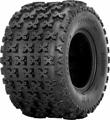 AT18109 Sedona Bazooka Rear 18-10.00-9 4 Ply ATV Tire