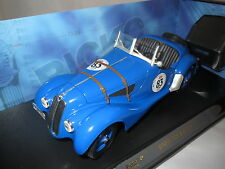 "Ricko  BMW  328  Rally  #83  ""blau""  1:18  OVP  !!"