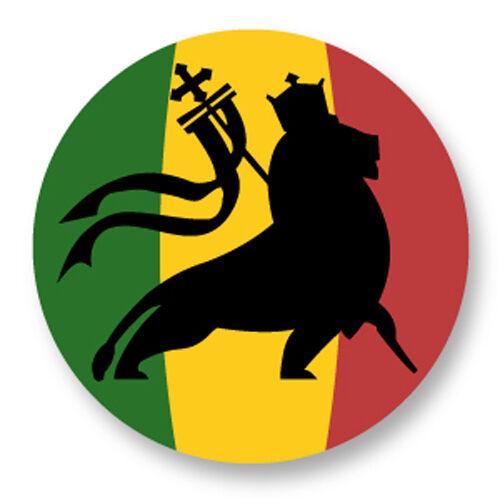 Porte clé Keychain Ø45mm Bob Marley Rasta Reggae Jamaique Jamaican Music