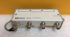 HP/Agilent 54111A, 2 GSa/s, Test Set, for use with 54100 Oscilloscopes, No Accys