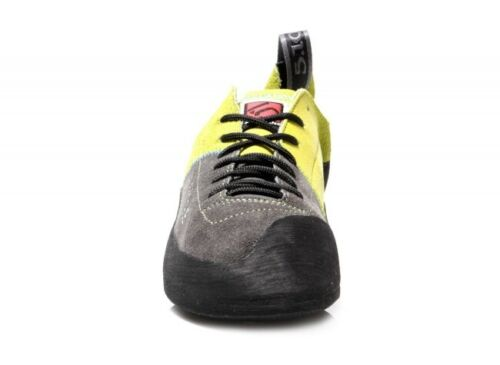Leather Five Ten Rock Climbing Shoes Mens ROGUE Lace