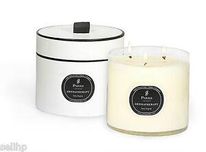 Aromatherapy-Candle-Parks-Original-Citrus-Bergamot-Wood-Huge-3-Wick-900g-80h-NEW