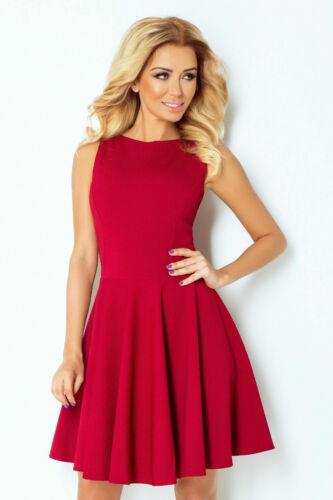 Cocktailkleid   Damenmode Kleider Einfarbig Kleider 40 L