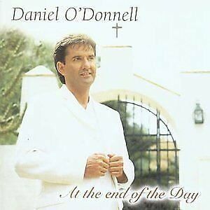Daniel O´Donnell / At The End Of The Day ** NEW ** CD