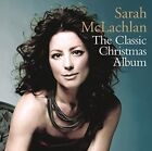 The Classic Christmas Album by Sarah McLachlan (CD, Oct-2015, Arista)