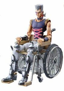 JoJo/'s Bizarre Adventure Super Action Statue Part 5 Brono Bucharati F//S