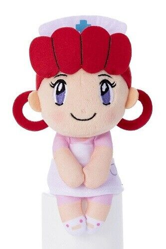 Misty Pokemon Chokkori san Plush Toy