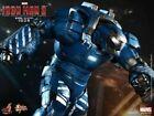 Ready Hot Toys Mms215 Marvel Iron Man 3 Mark XXXVIII 38 Igor 1/6 Figure 43cm