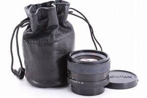 Contax Zeiss Planar T* 50mm F1.4 AEG Lens C/Y mount #EL4194