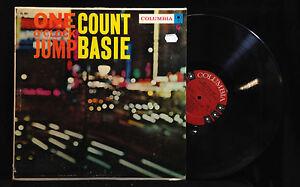 Count Basie One O Clock Jump Columbia 997 Mono 4011222019028 Ebay