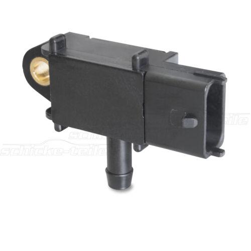 Cascada Combo HJS DPF Differenzdrucksensor Drucksensor OPEL Astra Corsa