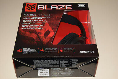 Creative Labs Sound Blaster Arena