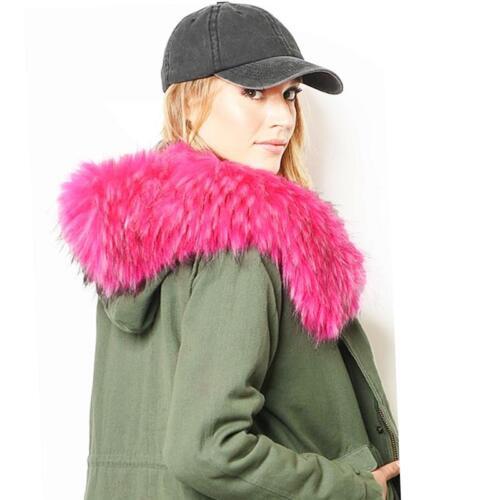 coton de de S en fourrure à matelassé bordée manteau L fausse Parka militaire M XL capuche coton thCQdBxsro