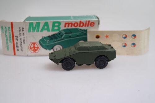 1:87 MAB 11030 Schützenpanzer SPW 40 NVA neu