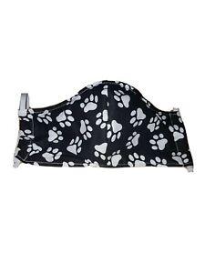 Mundschutz-Atemschutzmaske-Staubschutzmaske-100-Baumwolle-NEU-Nr-6