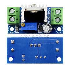 5PCS LM317 DC-DC Linear Converter Buck Step Down Low Ripple Module Power Supply