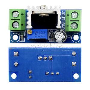 2Pcs-Buck-Step-Down-Low-Ripple-Module-Power-Supply-LM317-DC-DC-Linear-Converter