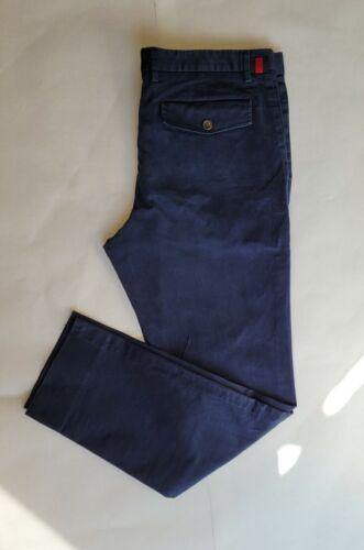 Gucci Mens Navy blue Riding Pants. 50 EU. Made in