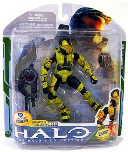 FYE Suncoast exclusive Halo 3 Series 5