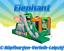 Huepfburg-034-ELEPHANT-034-deutschlandweit-zu-mieten-Wochenendpreis-2-Tage