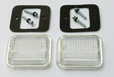 AAU5510 Lucas L798 Reverse Lamp// Light Assemblies pair