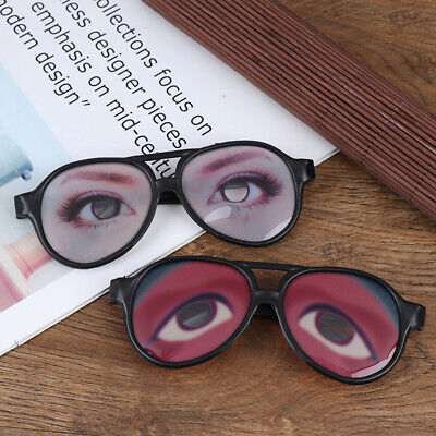 Funny Pig Nose Sunglasses Goggles Spectacles Prank Joke Toy Fancy Dress
