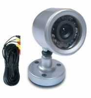 Astak CM-612W Wired Camera Nightvision