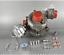 Indexbild 1 - Turbolader-Audi-A4-A6-Skoda-Superb-VW-Passat-1-9-TDI-96kW-038145702G-038145702E