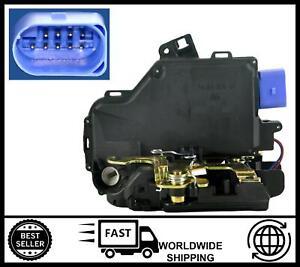 Door Lock Latch Actuator (Front RH) FOR Seat Altea,Toldeo Mk3, Skoda Octavia
