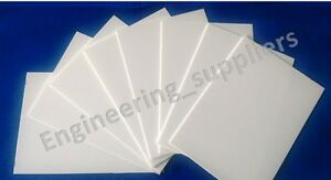 1 Mm A5 Blanc Polystyrène High Impact Plasticard Hanches Feuille Packs De 1, 3, 5 & 10-afficher Le Titre D'origine Pour Convenir à La Commodité Des Gens