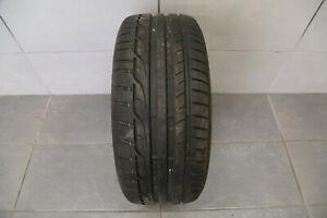 1x-Pneus-D-039-ete-Dunlop-Sport-Maxx-RT-225-45-r17-91-W-MFS-7-5-mm-Dot-3916