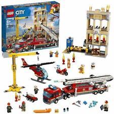 Artikelbild LEGO 2511111 City Feuerwehr