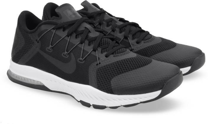 Nike Zoom Train Complete Training Shoes MEN'S Comfortable Cheap and beautiful fashion