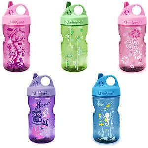 Kinderflasche Nalgene Grip n Gulp Trinkflasche Kinder Flasche ...