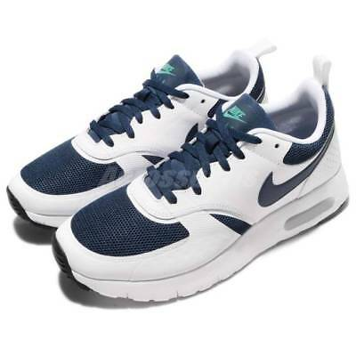 Nike Air Max Vision GS Midnight Navy Boys Running Shoes Size 5 Very Nice!! | eBay