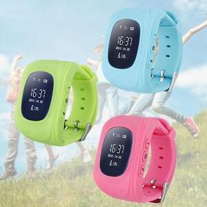Vigilar-a-los-ninos-un-dispositivo-GPS-rastreo-doble-Q50-Smart-Watch-Safety-OP