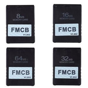 FMCB-Free-McBoot-Card-V1-953-for-Sony-PS2-Playstation2-Memory-Card-OPL-MC-B-Q2U9