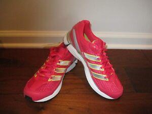 cheaper 9422e 6e8ec Image is loading NEW-Adidas-Adizero-Sonic-2-Running-Shoes-Size-