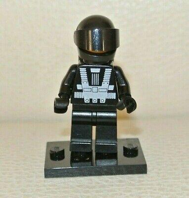 Lego System Blacktron Figur sp001 Astronaut Space 6987 6986 6954